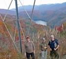 BMT GSMNP Exploratory Hike 11-17-07