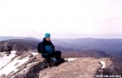 On Wind Rock by Hikerhead in Views in Virginia & West Virginia
