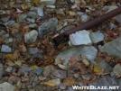 Blackrock Hut water source