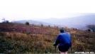 Hammock Hanger looking back towards Massey Gap Va by Hikerhead in Views in Virginia & West Virginia