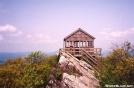 Hawk Observatory-Allegheny Trail-Va/WVa  Border