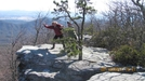 Hiker Get Together - Roanoke - 2-12-11