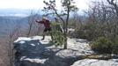 Hiker Get Together - Roanoke - 2-12-11 by Hikerhead in WhiteBlaze get togethers