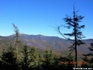 Franconia Ridge from Lonesome Lake by Hikerhead in Views in New Hampshire