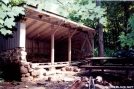 Lamberts Meadow Shelter by Hikerhead in Virginia & West Virginia Shelters