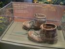 Karen Lutz Lost Her Boots. by Hikerhead in Thru - Hikers