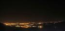 Roanoke At Night. by Hikerhead in Trail & Blazes in Virginia & West Virginia