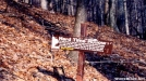 Rusty's HARD Time Hollow by Hikerhead in Sign Gallery