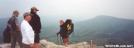 HH on McAfee Knob by Hikerhead in Views in Virginia & West Virginia