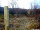Wise Shelter-New Privy pic 1 by Hikerhead in Virginia & West Virginia Shelters
