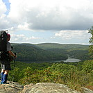 NY - September 2011 by jfarrell04 in Section Hikers