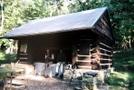 Timerich & Cedar by Fennwalker in Virginia & West Virginia Shelters