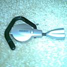 Ear Hook Head Light by theinfamousj in Gear Gallery