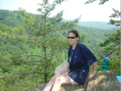Scenic Overlook by theinfamousj in Views in North Carolina & Tennessee