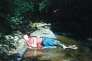 Notorius Tic by notorius tic in Thru - Hikers