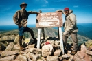 BIG K by notorius tic in Thru - Hikers