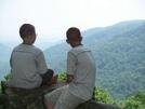 Neels Gap by hbower in Views in Georgia