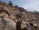Lehigh Gap by Jaybird62 in Trail & Blazes in Maryland & Pennsylvania