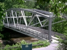 Waterville Iron Bridge by Strategic in Trail & Blazes in Maryland & Pennsylvania