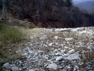 North Side Of Metallic Spring Gorge