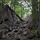 Agony Grind rockface trail by Strategic in Trail & Blazes in New Jersey & New York