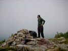 Rock Cairn: Raccoon Mountain by Strategic in Trail & Blazes in New Jersey & New York