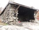 West Mt Shelter
