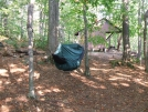 Hammock shots by sasquatch2014 in Hammock camping
