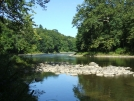 Housatonic River 1 by sasquatch2014 in Views in Connecticut