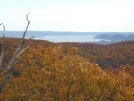 Hudson river from West Mt Shelter 2 by sasquatch2014 in Views in New Jersey & New York