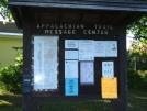 Kiosk by sasquatch2014 in Massachusetts Trail Towns
