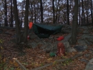 Nov Camp Bear Mt 3 by sasquatch2014 in Hammock camping