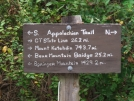 Sign at RPH by sasquatch2014 in Trail & Blazes in New Jersey & New York
