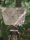 State Line sign by sasquatch2014 in Trail & Blazes in Vermont