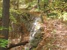 Sunk mine RR trail by sasquatch2014 in Trail & Blazes in New Jersey & New York