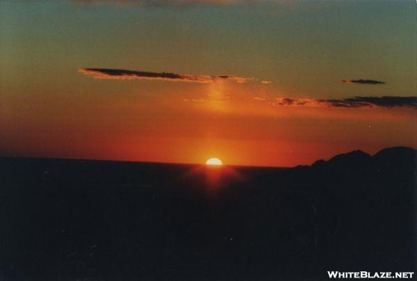SunrisefromLongsPeak