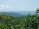 Mt Egbert View South by sasquatch2014 in Views in New Jersey & New York