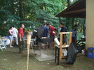 09 Hikers At The Rph Work Weekend & Cook Out by sasquatch2014 in Thru - Hikers
