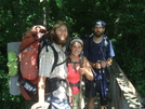 Nobo 09 Thru Hikers
