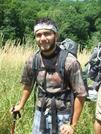 Nobo 09 Thru Hikers - Catfish by sasquatch2014 in Thru - Hikers