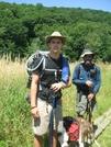 Nobo 09 Thru Hiker - Mud Bug by sasquatch2014 in Thru - Hikers