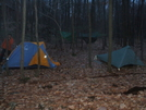 January March O'fools by sasquatch2014 in Tent camping