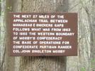 Mosby's Confederacy by sasquatch2014 in Trail & Blazes in Virginia & West Virginia