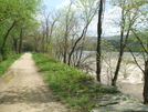 C & O Canal Path by sasquatch2014 in Trail & Blazes in Maryland & Pennsylvania