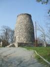 Washington Monument by sasquatch2014 in Trail & Blazes in Maryland & Pennsylvania