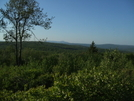 View From Warner Mt North by sasquatch2014 in Views in Massachusetts