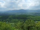 View Of Mt Everett by sasquatch2014 in Views in Massachusetts