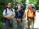 Smile Boys by sasquatch2014 in Section Hikers