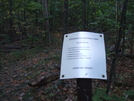 Leave No Trace by sasquatch2014 in Sign Gallery