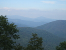 North From Mary's Rock by sasquatch2014 in Views in Virginia & West Virginia